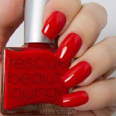 Rescue Beauty Lounge RBL ● Italian Summer ● Gondoliere