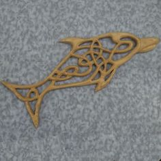 celtic wood carving   ... of Life-Celtic Wood Carving   signsofspirit - Woodworking on ArtFire