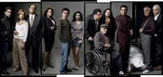 anthony luke's not-just-another-photoblog Blog: The Sopranos: Family Portrait by Annie Leibovitz