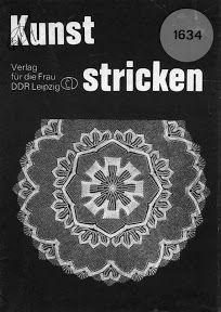 Kunststricken 1634 - Alex Gold - Picasa Web Albums