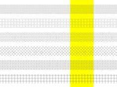 old pixel patterns take 2