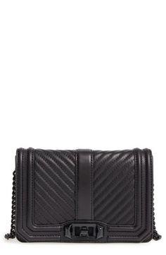 rewardStyle Small Love Leather Crossbody Bag