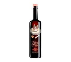 Juana&Felipe Vermouth Rojo ● Vermouth Rojo parte de un vino cuya base es de la variedad Airón en un 90% y un 10% Macabeo, elaborado con más de 60 hierbas, raíces, especias y frutas. Juana&Felipe es un Vermouth delicioso, único y de gran calidad. Destaca su original imagen.  - , #Premium #Rojo #Vermouth. En www.rincondellicor.com #NoLoOlvides
