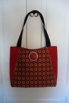 East Side Bags Baldwin Bag