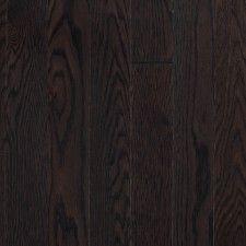 White Oak Night manufactured by Muskoka Hardwood Flooring #hardwood #hardwoodflooring #whiteoak