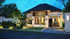 Jasa Arsitek Desain Rumah Bapak Cahyadi
