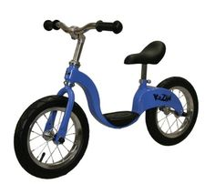 KaZAM Classic Balance Bike (Blue) KAZAM - 100E http://www.amazon.com/dp/B001K5QVZ2/ref=cm_sw_r_pi_dp_ZIJwvb0AZCN47