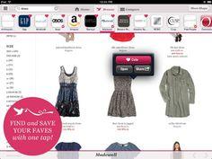 Shopping app designed just for women