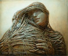 PETER GRIC | Attachment | Anhaftung