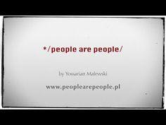 People Are People, a Community in Frankfurt(Main)Hbf, Frankfurt, Germany on Crowdfunder
