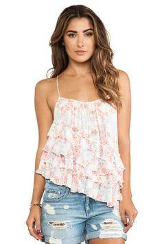 Blusas floreadas de moda casual primavera 2014  http://blusas.me/blusas-floreadas-de-moda-casual-primavera-2014/