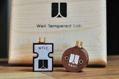 Well Tempered Lab WTLC Kauri high end audio audiophile