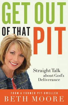 Great book to enlighten you to change things in your life so you don't continue winding up in the pit!!