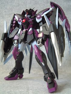 "MG 1/100 Wing Gundam Zero Custom ""DARKNESS"" Custom Build - Gundam Kits Collection News and Reviews"