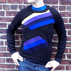 Tetris 5.0 Sweatshirt @Mark Pate