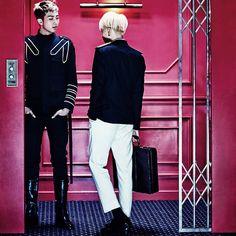 150615 '쩔어/ Sick' Concept Photos - #bangtanboys #jin #suga #Jhope #Rapmonster #Jimin #V #Jungkook #INEEDU #방탄소년단 ©bighit