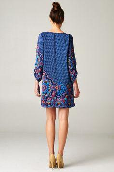 Sedona Tunic   Awesome Selection of Chic Fashion Jewelry
