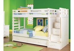 Awesome Bunk Beds for Girls | Awesome Bunk Beds and Storage