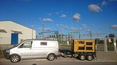 Zasilanie Awaryjne - Agregaty Prądotwórcze - Usługi  http://eve-energy.pl Eve Energy - megawaty pozytywnej energii...  #agregaty #usługi