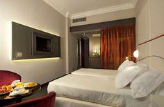 Deluxe Room - Hotel De La Ville Milano
