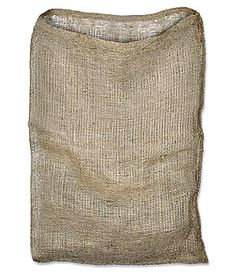 Burlap Coffee Bags as shopping bags! Eco friendly, strong, durable and convenient! We offer in a lot of different sizes!
