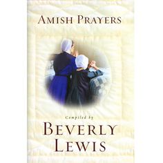 Amish Prayers