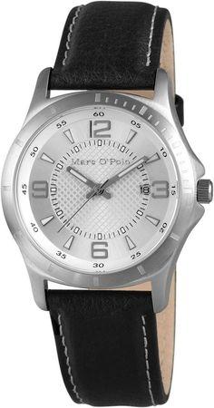 Marc O'Polo Marc O'Polo Time Herren-Armbanduhr 4211401