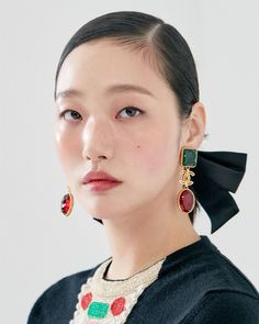 Makeup Inspo, Beauty Makeup, Hair Makeup, Hair Beauty, Korean Makeup, Korean Beauty, Asian Beauty, Marie Claire, Portrait Inspiration