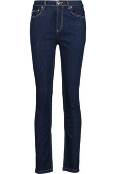 Shop on-sale Marc by Marc Jacobs Ella high-rise skinny jeans. Browse other discount designer Jeans & more on The Most Fashionable Fashion Outlet, THE OUTNET.COM