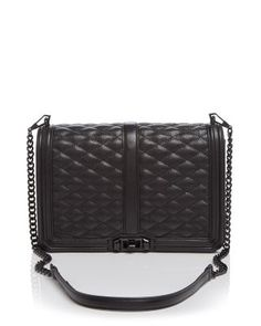 Rebecca Minkoff Love Jumbo Shoulder Bag | Bloomingdale's