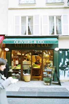 One of the best places to eat in Paris