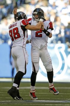 Image detail for -ATLANTA FALCONS VS. INDIANAPOLIS COLTS