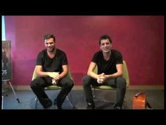 2CELLOS - Funniest moments 3 - YouTube