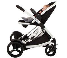 Phil & Teds Promenade stroller