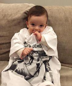 Cutest Abideless supporter ever !!! :))  #IamAbideless