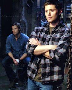 Sam and Dean Supernatural