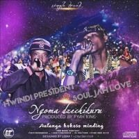 Stream Soul Jah Love Feat Hwindi President - Ngoma Dzechikuru (Fyah King) May 2019 by Percy Dancehall Music Distribution from desktop or your mobile device Musaka, Presidents, Singer, Love, Movie Posters, Amor, Singers, Film Poster, Billboard