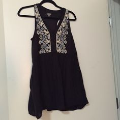 Urban outfitters dress Like new Ecote dress from Urban Outfitters Urban Outfitters Dresses