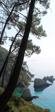Summer 2013 - Presqu'ile Crozon - Bretagne - France