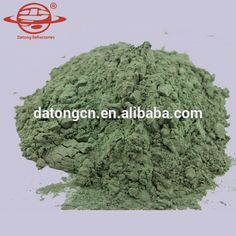 China supplier for green black hardness silicon carbide