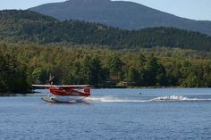 Moosehead Lake Fly In (Maine)