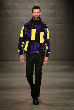 Red Beard Fall Winter 2015 Otoño Invierno #Menswear #Trends #Tendencias #Moda Hombre  Mercedes Benz Fashion Week Istanbul - M.F.T.