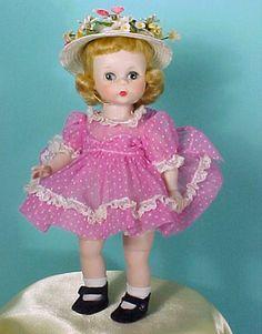 Garden Party Doll - 8
