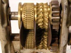 Thomas Mills & Bro. Phila. PA , Candy Roller Machine | #18907039