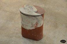 Boîte à l'écoute Aster, Jar, Decor, Decoration, Decorating, Jars, Glass, Deco
