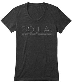 DOULA Statement Tee