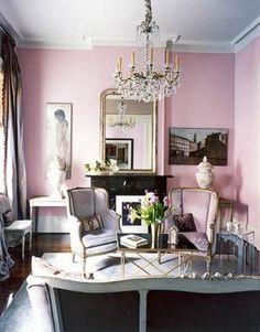 Light Pink / Dark Gray / White <3
