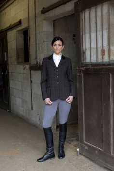 Avoca Show Coat, for in the ring and around town, #equestrian #horses #riding