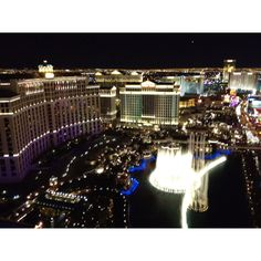 Vegas baby!  - Explore the World with Travel Nerd Nici, one Country at a Time. http://TravelNerdNici.com
