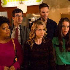 Second Time's A Charm: 12 TV Shows That Came Back From the Dead  | #Bizy #Community #Yahoo #TV #News |